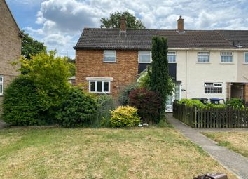 Thumbnail 2 bed end terrace house to rent in Cunningham Avenue, Enfield