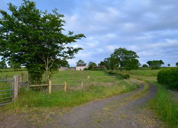 Thumbnail Land for sale in Ballylagan Road, Ballyclare