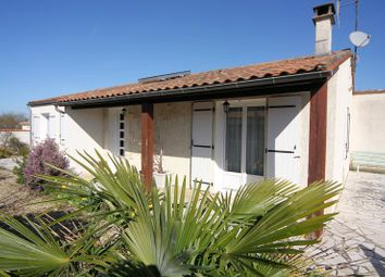 Thumbnail 3 bed property for sale in Jarnac, Poitou-Charentes, France