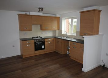 Thumbnail 1 bed flat to rent in Lunt Avenue, Bootle