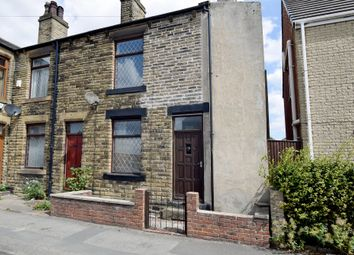 Thumbnail 2 bed end terrace house for sale in Dewsbury Road, Ossett