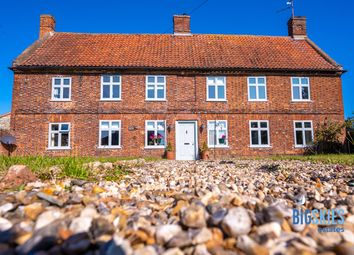 Thumbnail 4 bed detached house for sale in Fakenham Road, Briston