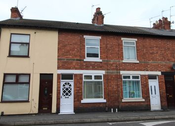 Thumbnail 2 bed detached house to rent in Frederick Street, Long Eaton, Nottingham