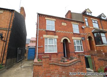 Thumbnail 2 bed flat to rent in Rock Street, Wellingborough, Northamptonshire.