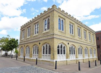 Thumbnail 2 bed flat for sale in Lower Square, Isleworth