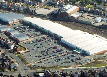 Thumbnail Retail premises to let in Central 12 Shopping Park, Southport
