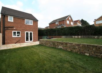 Thumbnail 3 bed detached house for sale in Netherfield Road, Walton, Chesterfield