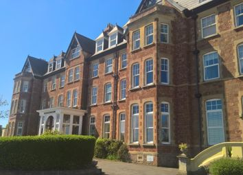 Thumbnail 2 bed flat for sale in Metropole Court, Minehead