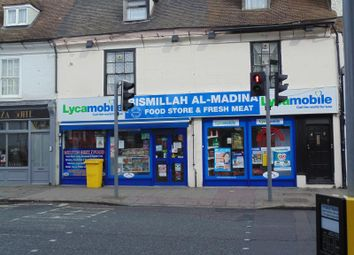 Thumbnail Property to rent in Church Walk, Milton Road, Gravesend