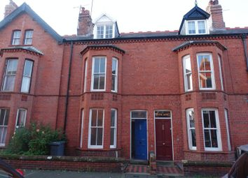 Thumbnail 5 bed terraced house to rent in Margaret Street, Beaumaris