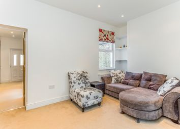 Thumbnail 2 bed maisonette for sale in Abbey Road, London