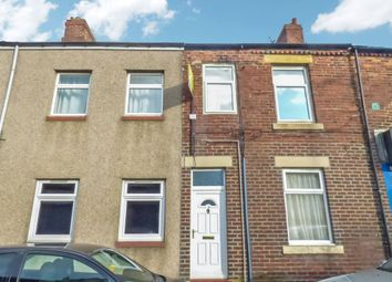 2 bed flat for sale in Ann Street, Shiremoor, Newcastle Upon Tyne NE27