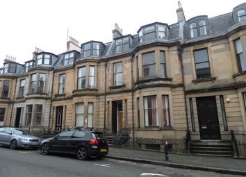 Thumbnail 2 bed flat to rent in Belmont Street, Glasgow