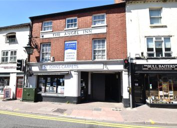 Thumbnail 1 bed flat to rent in 24 St. Johns, Worcester, Worcestershire