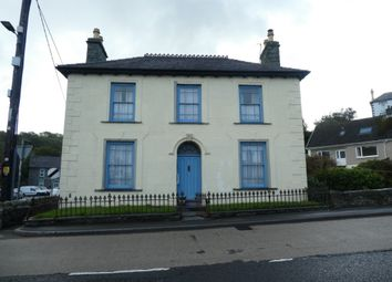 3 bed detached house for sale in Aberarth, Aberaeron SA46