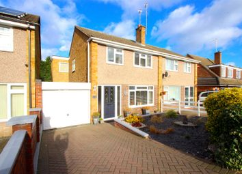 4 bed semi-detached house for sale in Packer Avenue, Leicester Forest East, Leicester LE3