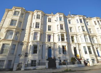 Thumbnail 1 bed flat to rent in Albion Road, Scarborough, North Yorkshire