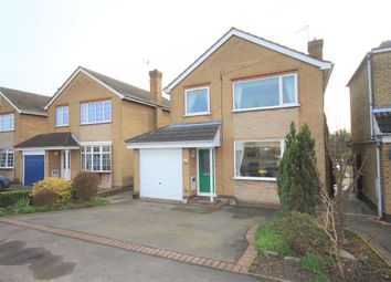 Thumbnail 3 bed detached house for sale in Alissa Avenue, Ripley