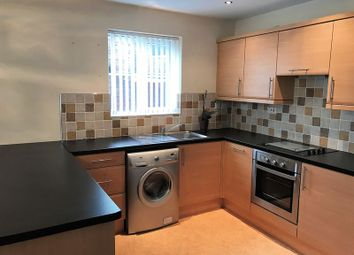 Thumbnail 2 bed flat to rent in Majestic Court, Darton, Barnsley