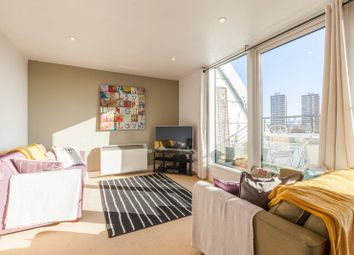 Thumbnail 1 bed flat for sale in Empire Square, Borough