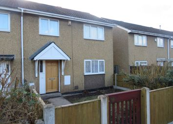 3 bed end terrace house for sale in Downing Gardens, Bulwell, Nottingham NG6
