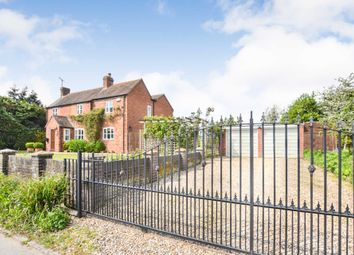 Thumbnail 4 bedroom detached house for sale in Hillend, Twyning, Gloucestershire