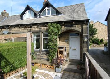 Thumbnail 2 bed end terrace house for sale in The Bungalows, Glusburn