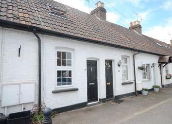 Thumbnail 2 bed terraced house for sale in Oak Lane, Windsor, Berkshire