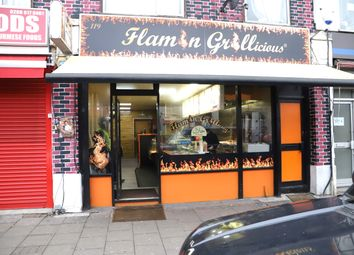 Thumbnail Restaurant/cafe to let in Kingsley Road, Hounslow, Middlesex