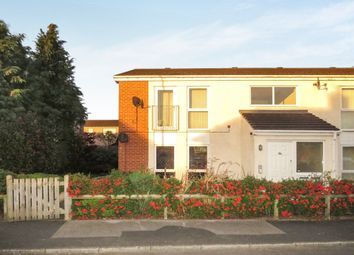 Thumbnail 2 bed flat for sale in Weston Park View, Otley