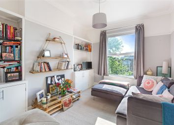 Thumbnail 1 bed flat for sale in Kingsland Road, London