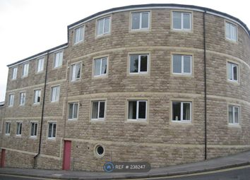 Thumbnail 2 bed flat to rent in King James St, Sheffield