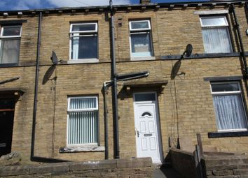 2 bed terraced house to rent in Westfield Terrace, Bradford BD2