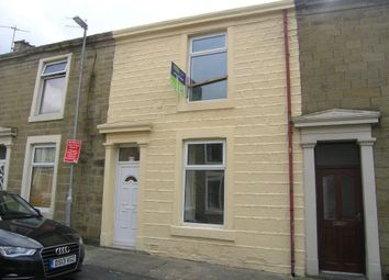 Thumbnail 3 bed terraced house to rent in Pickup Street, Clayton Le Moors, Accrington