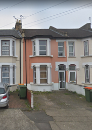 Thumbnail 4 bed terraced house to rent in Boleyn Road, Forest Gate