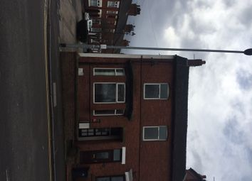 Thumbnail 2 bedroom duplex to rent in High Street, Tunstall