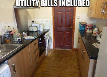Thumbnail 2 bed flat to rent in Bristol Road, Selly Oak, Birmingham