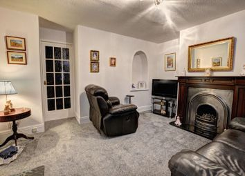 Thumbnail 3 bed end terrace house for sale in Cornhill Estate, Alnwick, Northumberland