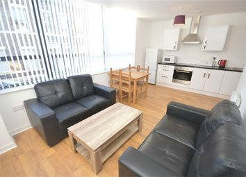 Thumbnail 2 bed flat to rent in John Street, City Centre, City Centre Sunderland, Tyne And Wear