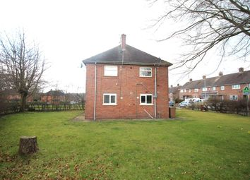 Thumbnail 1 bed flat for sale in Farmwood Close, Stoke-On-Trent