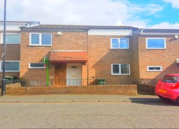 Thumbnail 3 bedroom terraced house to rent in Fourstones, West Denton, Newcastle Upon Tyne