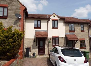 Thumbnail 2 bed terraced house for sale in Rudge Close, Kingswood, Bristol