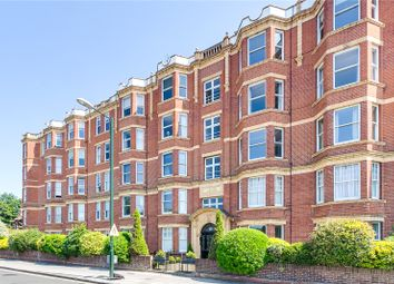 Thumbnail 2 bedroom flat for sale in Elm Bank Mansions, The Terrace, London