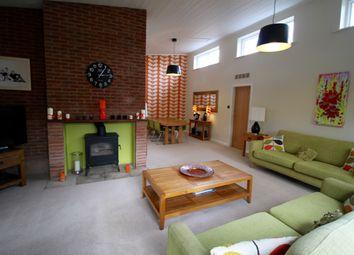 4 bed bungalow for sale in Cherry Close, Breaston DE72