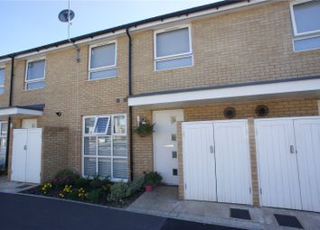 Thumbnail 2 bed terraced house for sale in Tower Road, Belvedere, Kent