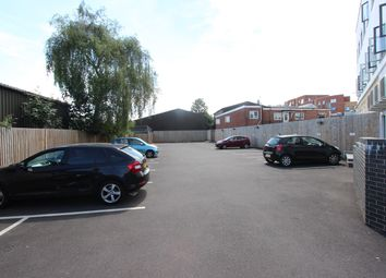 Thumbnail 1 bed flat to rent in Kingsbury Road, Southampton