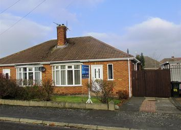 Thumbnail 3 bed bungalow for sale in Langdon Road, Westerhope, Newcastle Upon Tyne