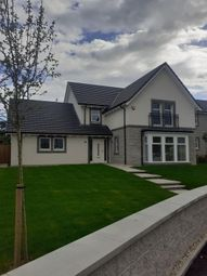 Thumbnail 4 bed detached house for sale in Riverside Of Blairs, Aberdeen