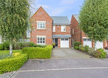 Thumbnail Detached house for sale in Rosemary Drive, London Colney, St. Albans