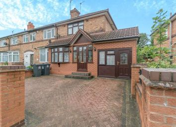 Thumbnail 3 bed semi-detached house for sale in Nailstone Crescent, Acocks Green, West Midlands, Birmingham